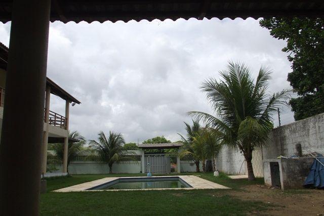 Aquiraz - Casarão Duplex 652m² com 7 quartos e 15 vagas - Foto 4