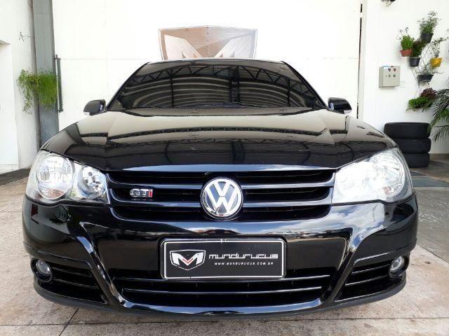 vw volkswagen golf gti 1 8 mi 20v turbo 4p aut 2008. Black Bedroom Furniture Sets. Home Design Ideas