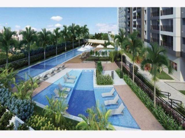 Apartamento à venda com 1 dormitórios em Centro, Jundiaí cod:AP06848 - Foto 2
