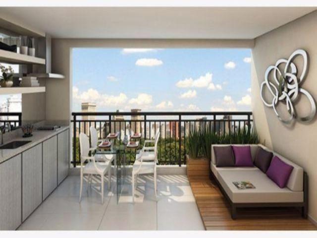 Apartamento à venda com 1 dormitórios em Centro, Jundiaí cod:AP06848 - Foto 4