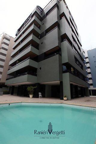 Apartamento 4/4 na Ponta Verde - Muito bonito