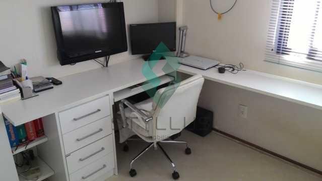Apartamento à venda com 4 dormitórios em Méier, Rio de janeiro cod:M6135 - Foto 13