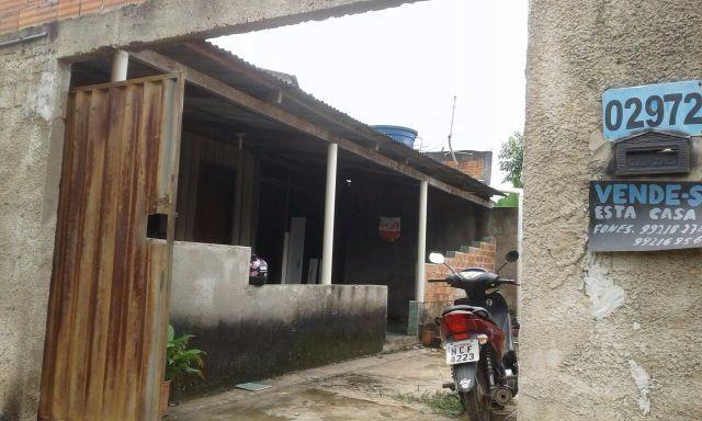 Casa Ji-Paraná