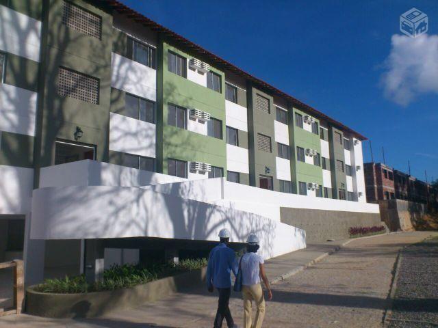 Apartamento em Condomínio Fechado em Sucupira - Vila Formosa Residence - Foto 8