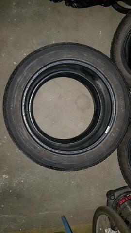 Jogo pneus 235/50 r18 - Foto 4
