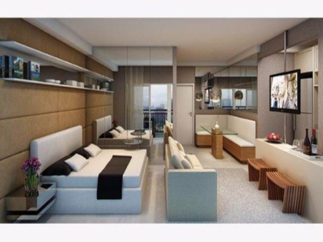 Apartamento à venda com 1 dormitórios em Centro, Jundiaí cod:AP06848 - Foto 5