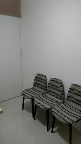 Sala mobiliada - Sublocação - Rink Alto Padrão - Foto 6