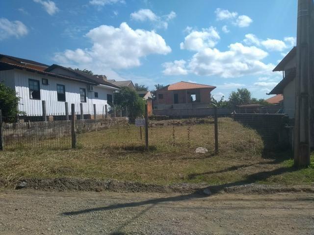 Vendo terreno no Jarivatuba