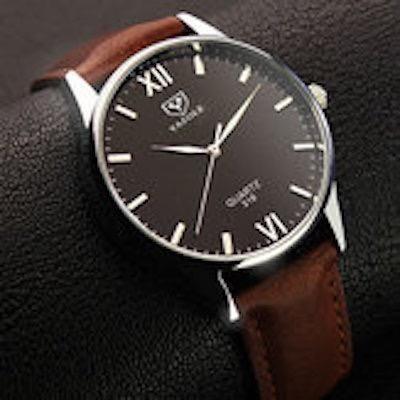 c970d0a8e33 Relógio Masculino de Quartzo estilo Casual - Bijouterias