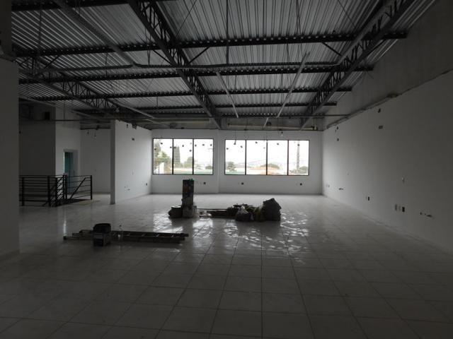 Galpão/depósito/armazém para alugar com 0 dormitórios em Castelo, Campinas cod:BA000146 - Foto 3