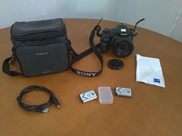 Camera Sony HX400V - Foto 6