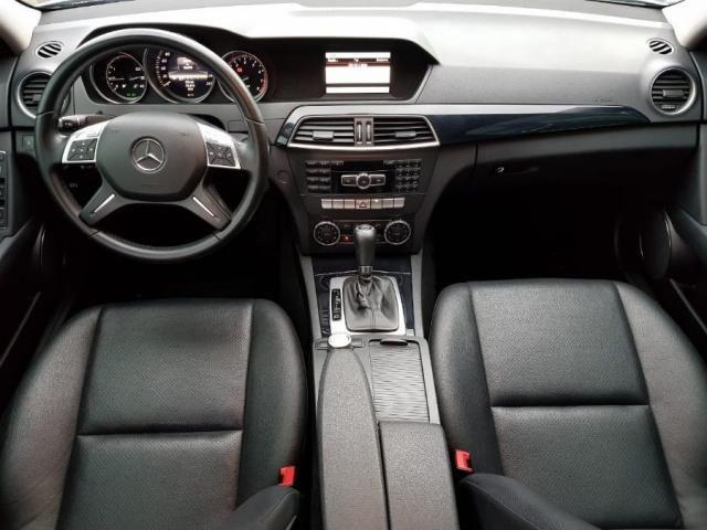 Mercedes C 180 180 TURBO 4P - Foto 10