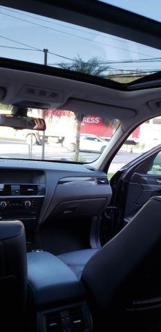 BMW X3 Xdrive Sport 35i 2011 - Foto 14