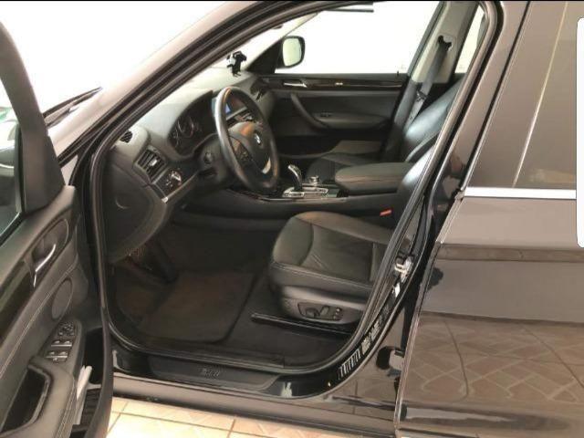 BMW X3 Xdrive Sport 35i 2011 - Foto 6