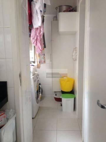 Apartamento com 3 dormitórios à venda, 122 m² por r$ 660.000 - jardim das indústrias - são - Foto 8