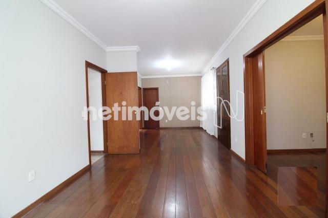 Apartamento à venda com 4 dormitórios em Gutierrez, Belo horizonte cod:16009 - Foto 3