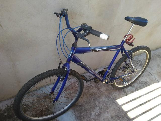 Bicicleta muito conservada - Foto 2