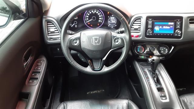 HONDA HR-V 2015/2016 1.8 16V FLEX EX 4P AUTOMÁTICO - Foto 8