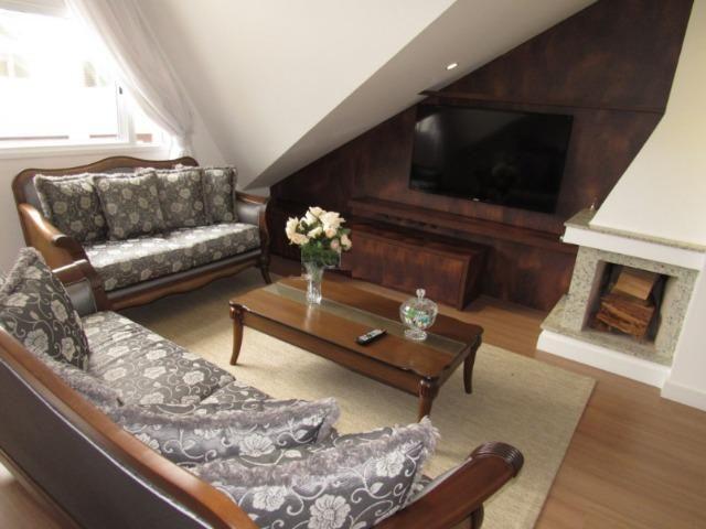 Sobrado triplex em condomínio, com ótimo padrão de acabamento - R$ 765.000,00 - Foto 18