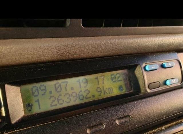Volkswagen 9.150 E 3/4 Baú refrigerado,worker,canelado - Foto 8