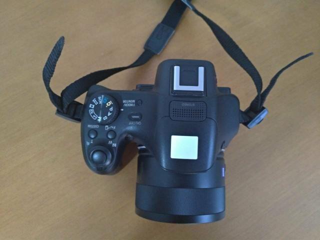 Camera Sony HX400V - Foto 3