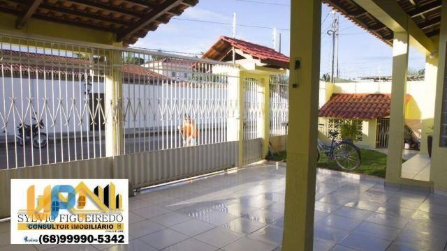 Casa com 2 dormitórios à venda, 300 m² por R$ 400.000 - Jardim Tropical - Rio Branco/AC - Foto 9