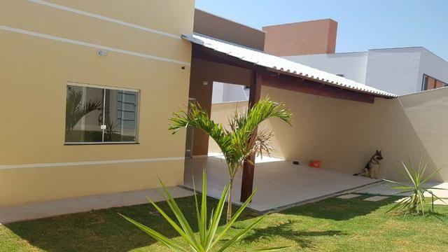 13682 Casa 3 quartos no bairro Floresta Encantada, Esmeraldas, imóvel para Venda - Foto 2