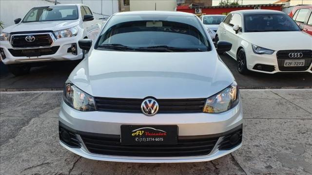 Volkswagen Gol 1.0 12v Mpi Totalflex Trendline - Foto 5