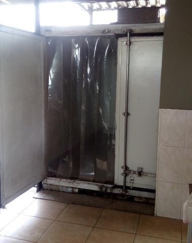 Câmara de resfriamento e congelamento - Foto 2