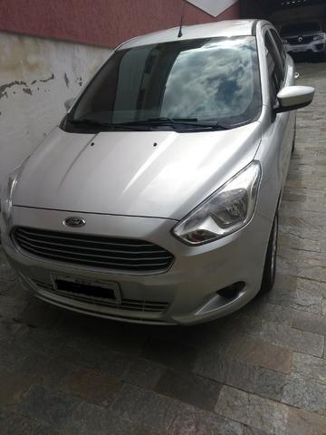 Ford Ka SE 1.0 SD - Foto 2