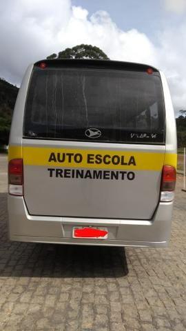 Micro ônibus Volare V6 2008/8 - Foto 4