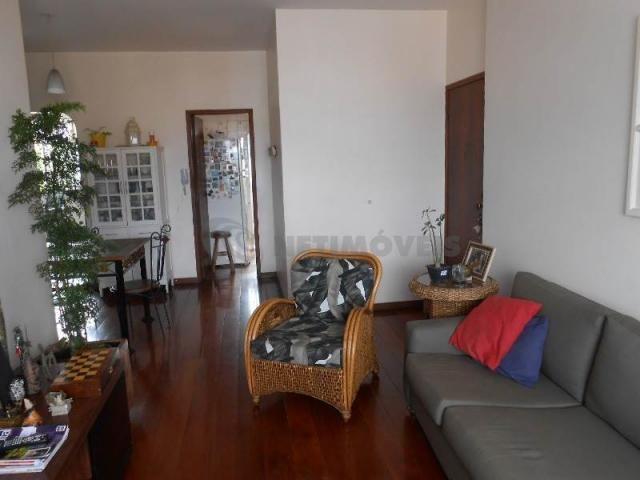 Apartamento à venda com 4 dormitórios em Barroca, Belo horizonte cod:125093 - Foto 3
