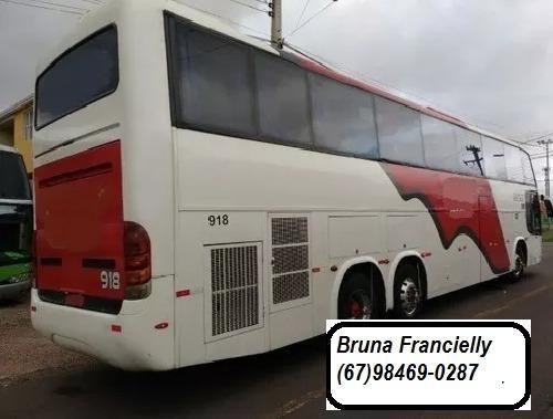 Onibus Marcopolo LD para Turismo Completo - Foto 2