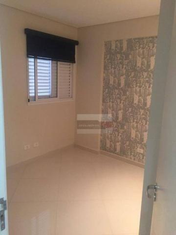 Apartamento com 3 dormitórios à venda, 156 m² por r$ 750.000,00 - jardim das indústrias -  - Foto 14