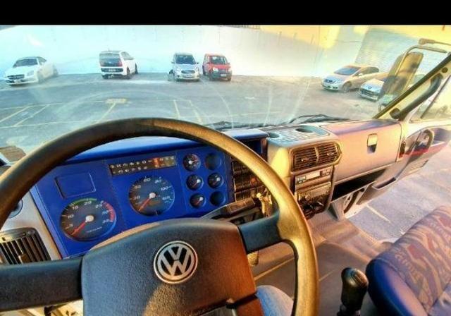 Volkswagen 9.150 E 3/4 Baú refrigerado,worker,canelado - Foto 4