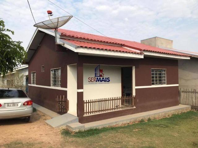 Casa à venda, por R$ 160.000 - Copas Verdes - Ji-Paraná/RO - Foto 2