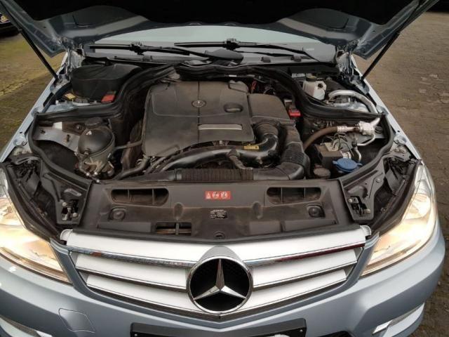 Mercedes C 180 180 TURBO 4P - Foto 13