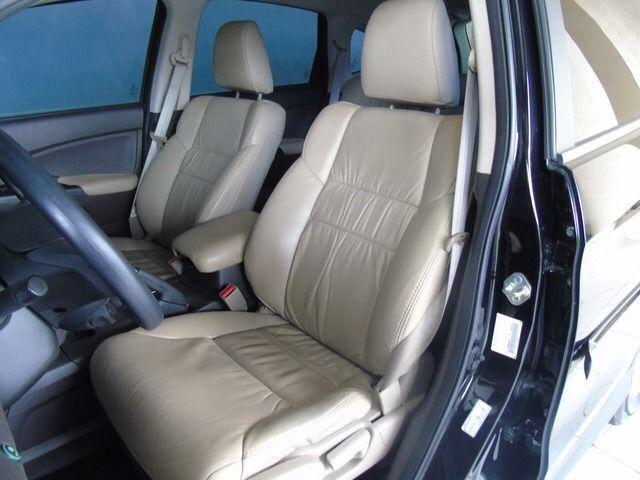 Honda CR-V  LX 2.0 16v Flexone (Aut) FLEX AUTOMÁTICO - Foto 5