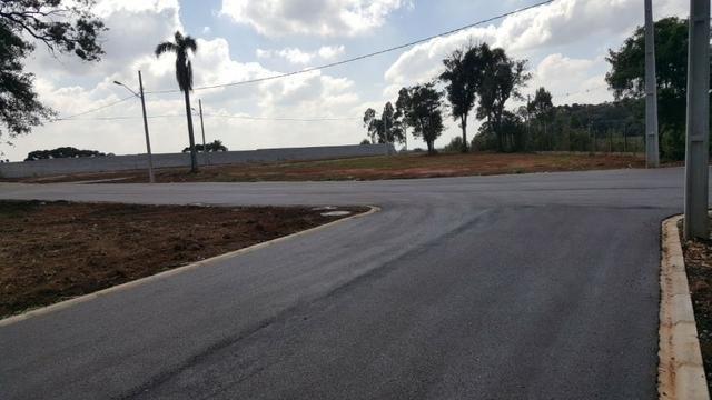 Terrenos em condomínio fechado em São José dos Pinhais - Foto 3