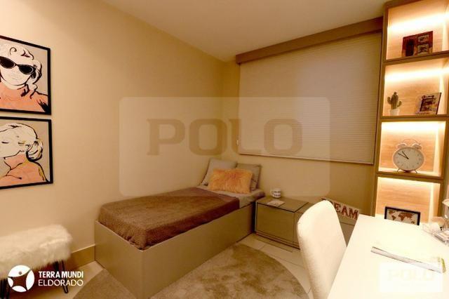 Apartamento 2 quartos com suíte Bairro Eldorado - Foto 8
