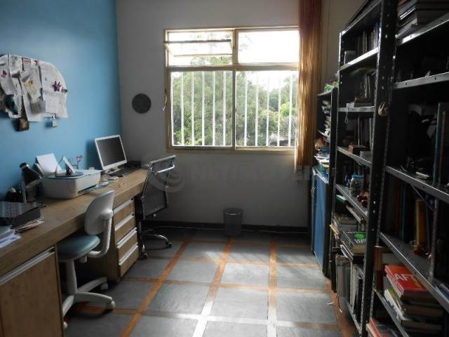 Apartamento à venda com 4 dormitórios em Barroca, Belo horizonte cod:125093 - Foto 7