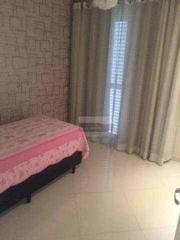 Apartamento com 3 dormitórios à venda, 156 m² por r$ 750.000,00 - jardim das indústrias -  - Foto 12