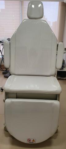 Cadeira elétrica para clínicas e consultórios