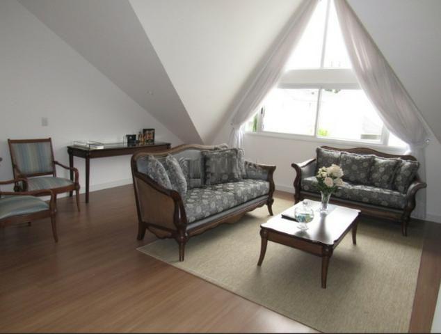 Sobrado triplex em condomínio, com ótimo padrão de acabamento - R$ 765.000,00 - Foto 17