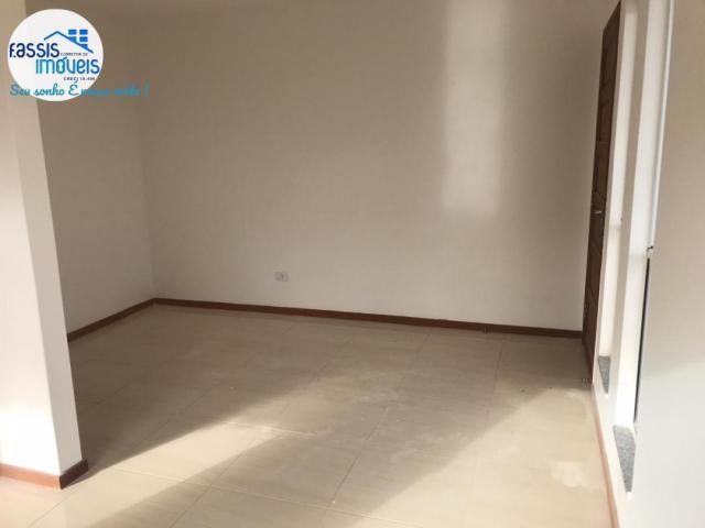 Condomínio fechado com 03 dormitórios a partir de r$ 189.900,00 use fgts - Foto 12