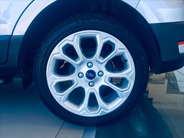 Ford Ecosport 2.0 Direct Titanium - Foto 16