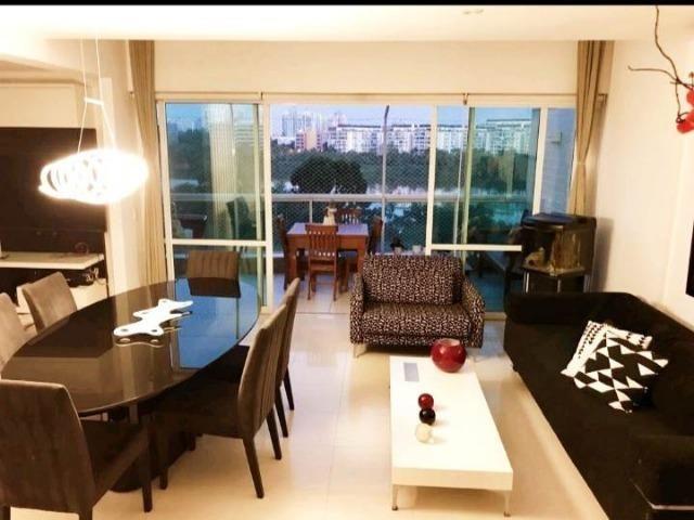 Apartamento 3Q Duplex Espetacular 170m2 na Barra da Tijuca Península