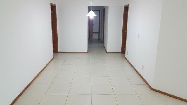 Excelente Apartamento em Capim Macio Palazzo Ponta Negra - Foto 9
