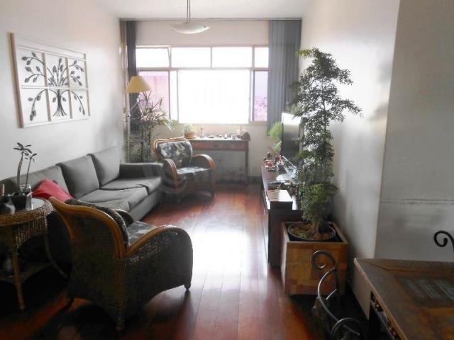 Apartamento à venda com 4 dormitórios em Barroca, Belo horizonte cod:125093 - Foto 2