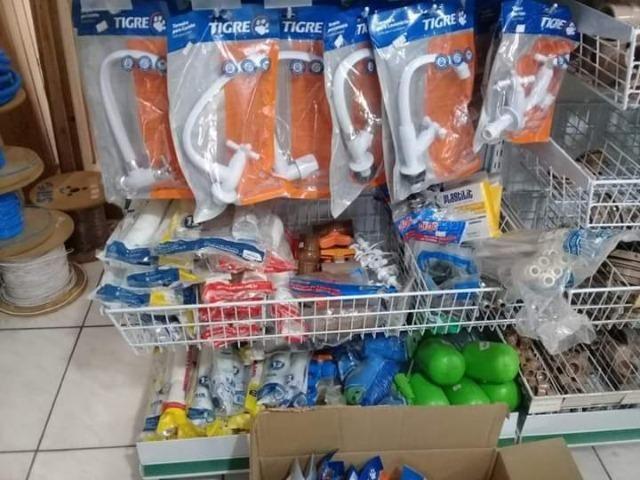 Urgente!!! Vendo Estoque de ferragens para desocupar imóvel - Foto 3